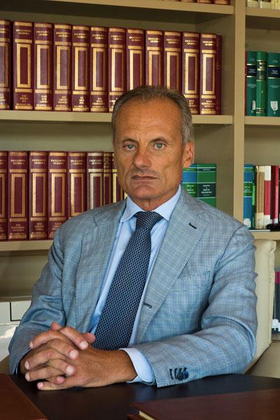 Avv. Augusto Dossena
