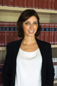 Avv. Caterina Ghelli di Rorà