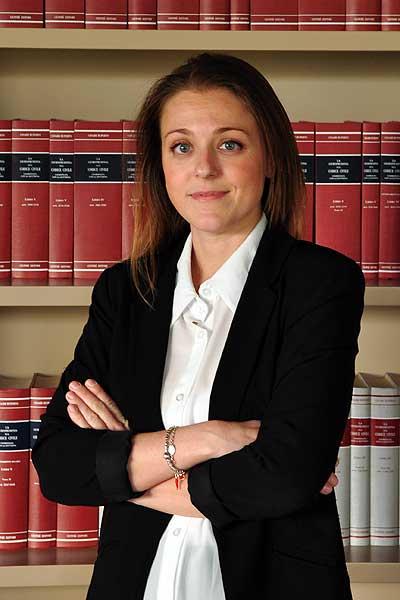 Avv. Giulia Melani