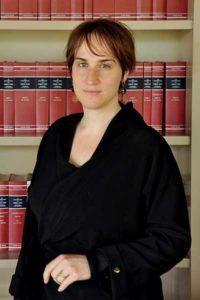 Dott.ssa Catia Giacomini