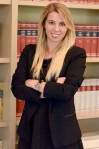 Dott.ssa Federica Barontini