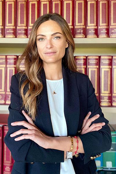 Dott.ssa Francesca Rafanelli