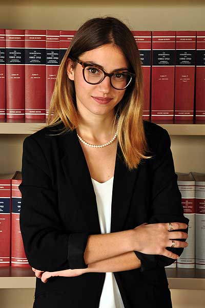 Dott.ssa Giorgia Felice