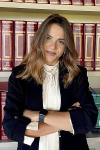 Dott.ssa Julia Brahimaj
