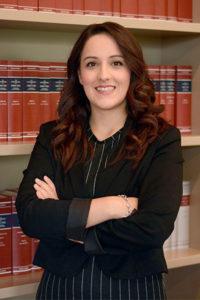 Dott.ssa Sara Sabatino