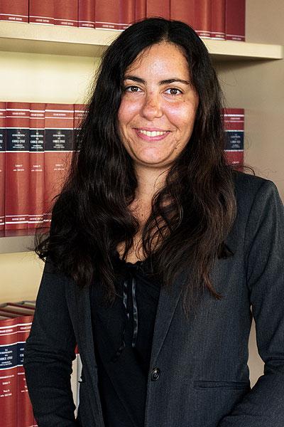 Valentina Parrigi